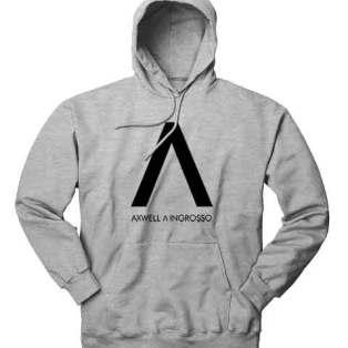 Axwell Ingrosso Hoodie Sweatshirt by Ardamus.com Merchandise