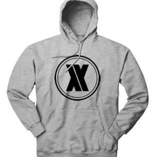 Blasterjaxx Hoodie Sweatshirt by Ardamus.com Merchandise