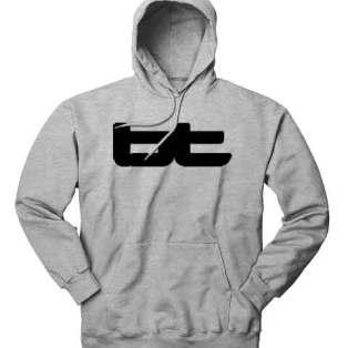 BT Hoodie Sweatshirt by Ardamus.com Merchandise