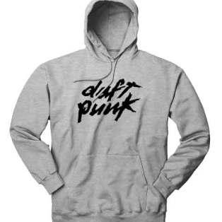 Daft Punk Hoodie Sweatshirt by Ardamus.com Merchandise