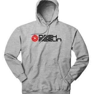 Dash Berlin Hoodie Sweatshirt by Ardamus.com Merchandise