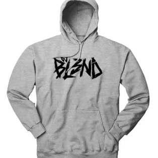 DJ Bl3NF Hoodie Sweatshirt by Ardamus.com Merchandise