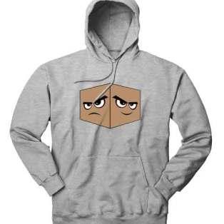 DJ From Mars Hoodie Sweatshirt by Ardamus.com Merchandise