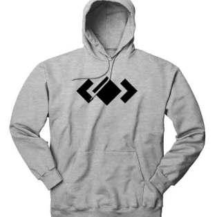 Madeon Logo Hoodie Sweatshirt by Ardamus.com Merchandise