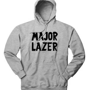 Major Lazer Hoodie Sweatshirt by Ardamus.com Merchandise