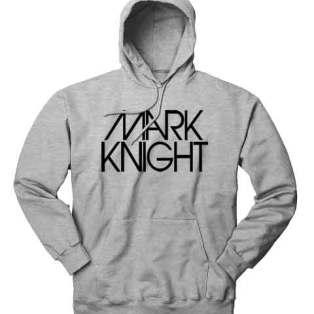 Mark Knight Hoodie Sweatshirt by Ardamus.com Merchandise