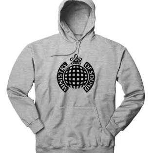 Ministry Of Sound Hoodie Sweatshirt by Ardamus.com Merchandise