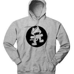 Monstercat Hoodie Sweatshirt by Ardamus.com Merchandise