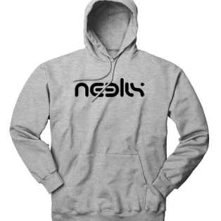 Neelix Hoodie Sweatshirt by Ardamus.com Merchandise