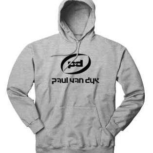 Paul Van Dyk Hoodie Sweatshirt by Ardamus.com Merchandise