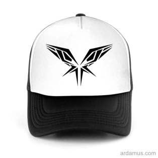Radical Redemption Logo Trucker Hat Baseball Cap DJ by Ardamus.com Merchandise