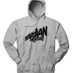 Sebastian Ingrosso Hoodie Sweatshirt by Ardamus.com Merchandise
