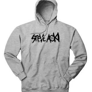 Steve Aoki Hoodie Sweatshirt by Ardamus.com Merchandise
