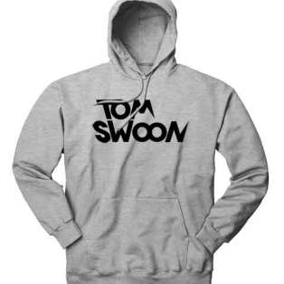 Tom Swoon Hoodie Sweatshirt by Ardamus.com Merchandise