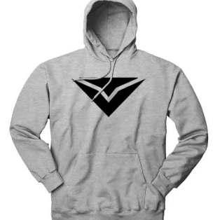 Vicetone Logo Hoodie Sweatshirt by Ardamus.com Merchandise