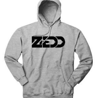 Zedd Hoodie Sweatshirt by Ardamus.com Merchandise