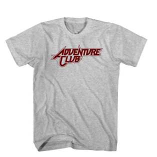T-Shirt Adventure Club Men Women Tee by Ardamus.com Merchandise