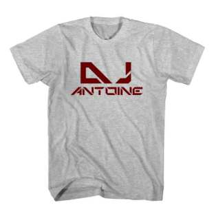 T-Shirt Antoine Men Women Tee by Ardamus.com Merchandise