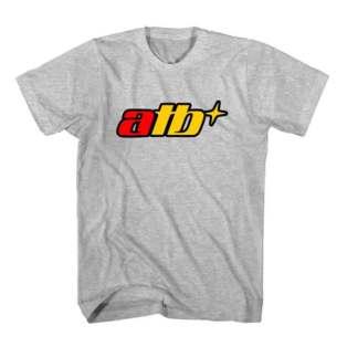 T-Shirt Atb Men Women Tee by Ardamus.com Merchandise