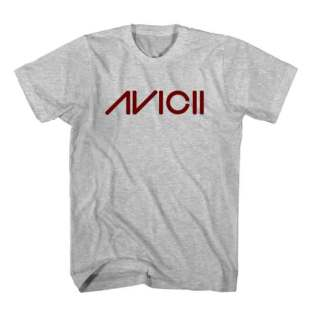 T-Shirt Avicii Men Women Tee by Ardamus.com Merchandise
