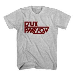 T-Shirt Flux Pavilion Men Women Tee by Ardamus.com Merchandise