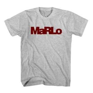T-Shirt Marlo Men Women Tee by Ardamus.com Merchandise