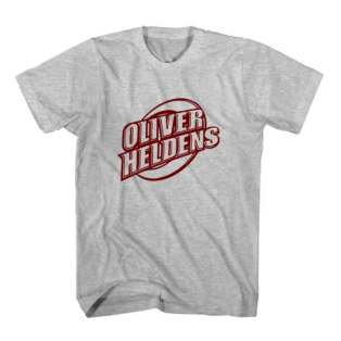 T-Shirt Oliver Heldens Men Women Tee by Ardamus.com Merchandise