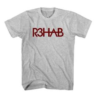 T-Shirt R3HAB Men Women Tee by Ardamus.com Merchandise