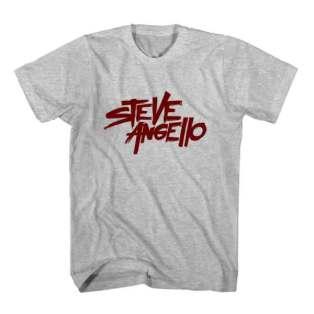 T-Shirt Steve Angello Men Women Tee by Ardamus.com Merchandise