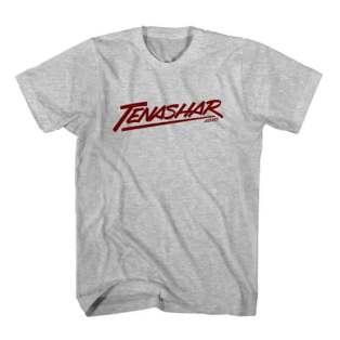 T-Shirt Tenashar Men Women Tee by Ardamus.com Merchandise