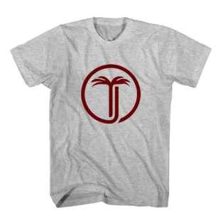 T-Shirt Thomas Jack Logo Men Women Tee by Ardamus.com Merchandise