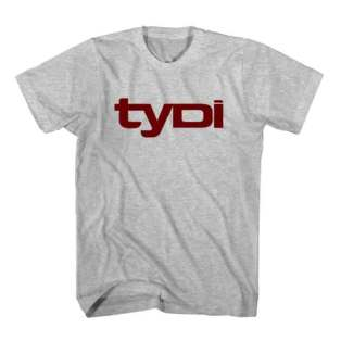 T-Shirt Tydi Men Women Tee by Ardamus.com Merchandise