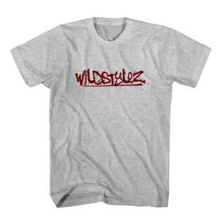 T-Shirt Wildstylez Men Women Tee by Ardamus.com Merchandise