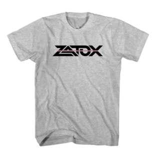 T-Shirt Zatox Men Women Tee by Ardamus.com Merchandise