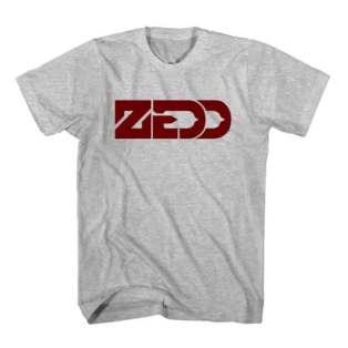 T-Shirt Zedd Men Women Tee by Ardamus.com Merchandise