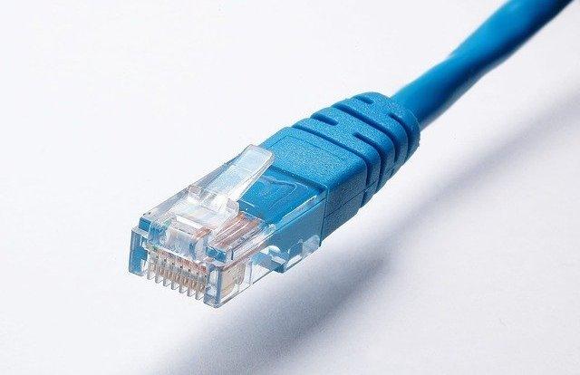 fungsi warna kabel jaringan utp
