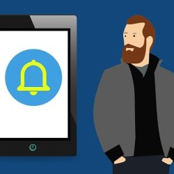Cara menghilangkan notifikasi iklan chrome
