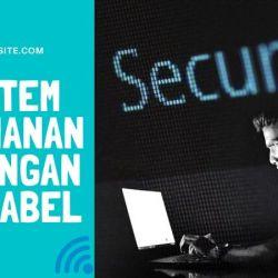 sistem keamanan jaringan nirkabel