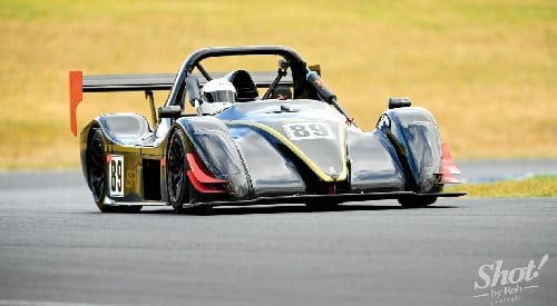 2013 CAMS NSW Supersprint Championships