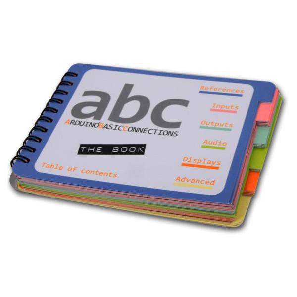 abc arduino basicas conexiones el libro
