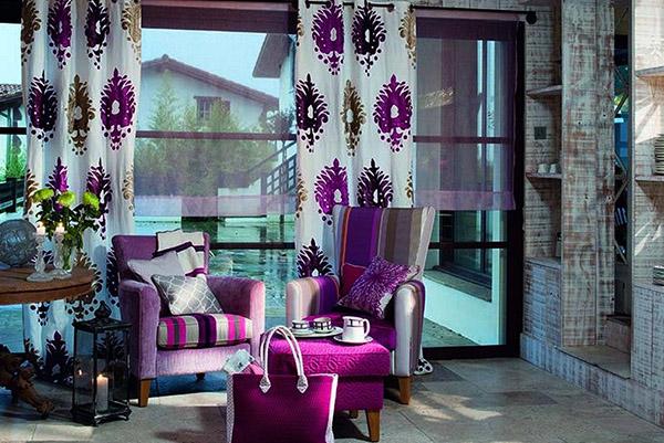 situes a montpellier nous vous accueillons dans notre magasin afin de creer sur mesure vos plus beaux rideaux rideaux occultants pour salon pour chambre