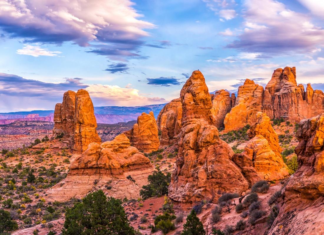 Sandstone Garden Rocks