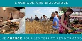 L'agriculture biologique, une chance pour les territoires normands
