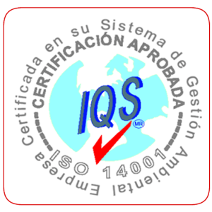 AMBIENTAL (ISO 14001:2015)