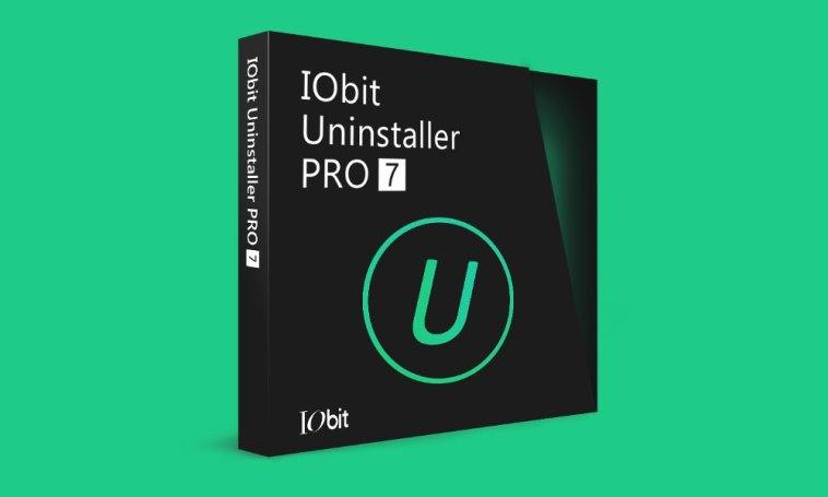 IObit Uninstaller 7 Pro