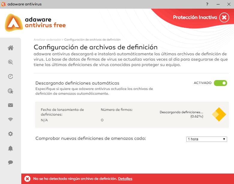 Adaware Antivirus free 2018