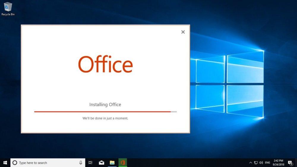 Office 2019 final