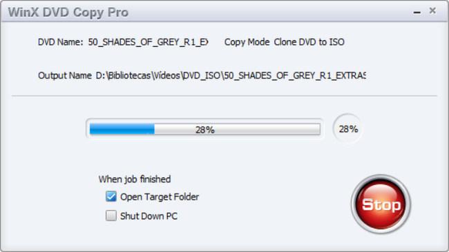 Copiar DVD a ISO