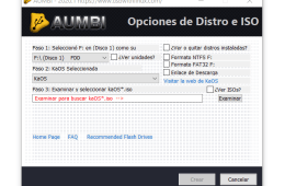 AUMBI Absolute USB MultiBoot Installer
