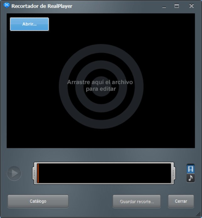 Recortar videos